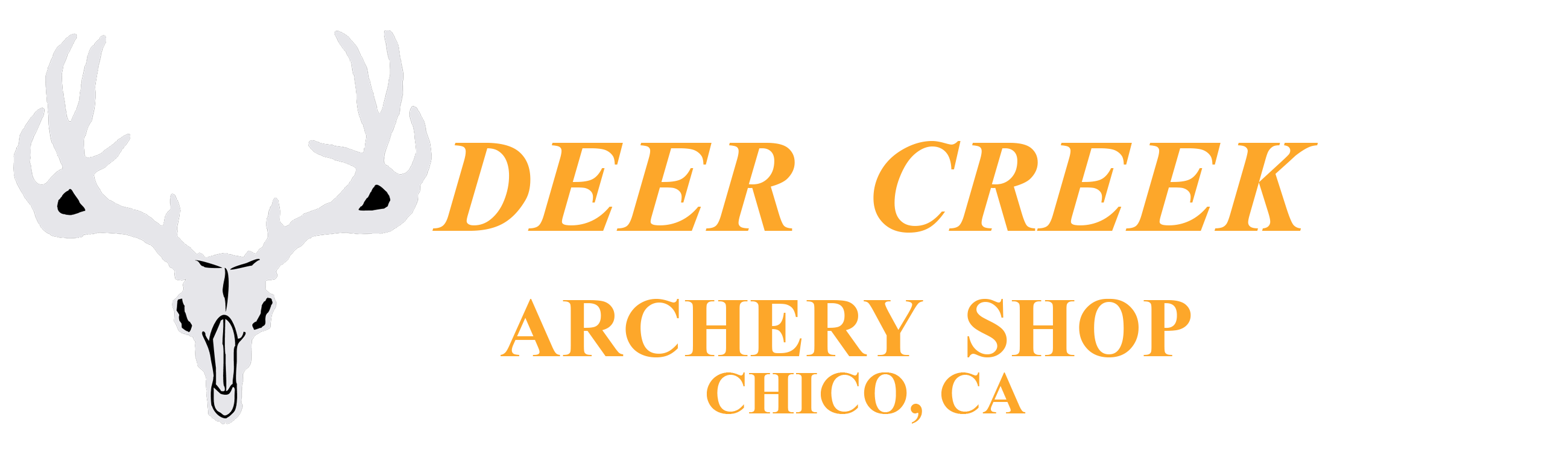Deer Creek Archery in Chico California (530) 894-3840