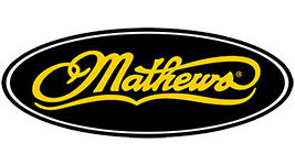 Mathews Archery Supplies and bows, avalible at DeerCreek Archery in Chico, CA